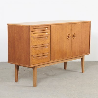 Sideboard from the forties by Mart Stam for Pastoe