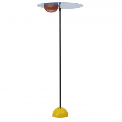 Alesia ceiling lamp from the eighties by Carlo Forcolini for Artemide