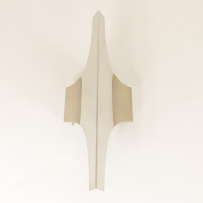Wall lamp from the seventies by unknown designer for Doria Leuchten