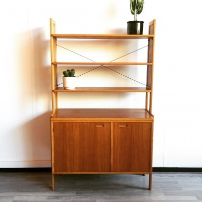 Cabinet by Unknown Designer for Unknown Manufacturer