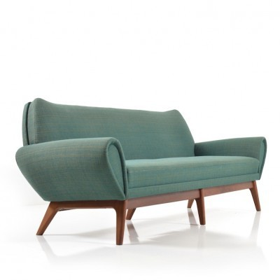 Sofa from the sixties by Kurt Østervig for unknown producer
