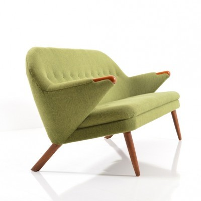 Sofa from the fifties by Georg Thams for Vejen Polstermøbelfabrik