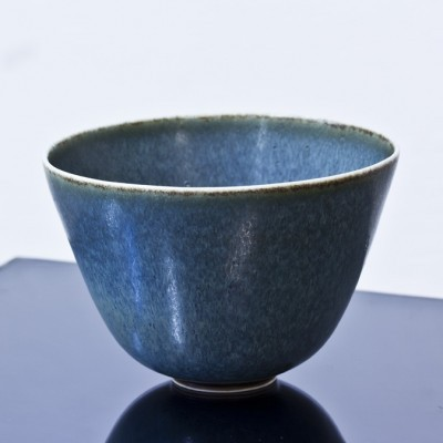 Ceramic Bowl from the fifties by Gunnar Nylund for Rörstrand