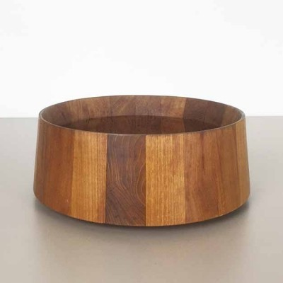 Bowl from the sixties by Jens Quistgaard for Dansk Designs
