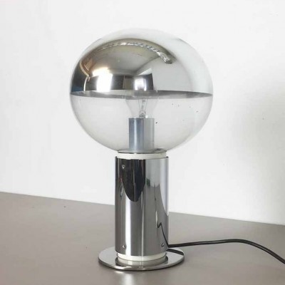 Desk lamp from the seventies by Motoko Ishii for Staff