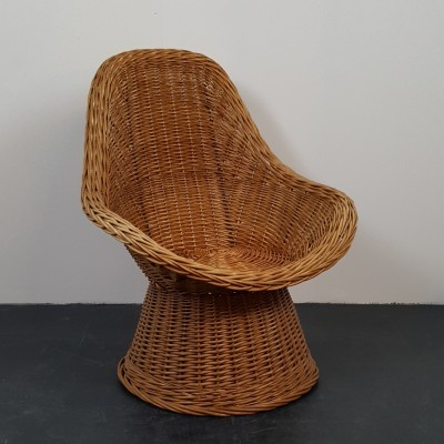Chair children furniture from the sixties by unknown designer for Rohé Noordwolde