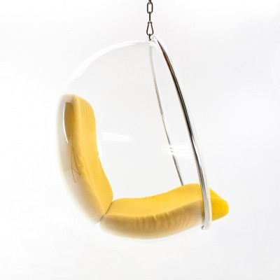 Bubble lounge chair by Eero Aarnio for Adelta, 1960s