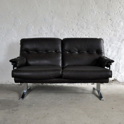 Sofa by Arne Norell for Vatne Møbler, 1960s