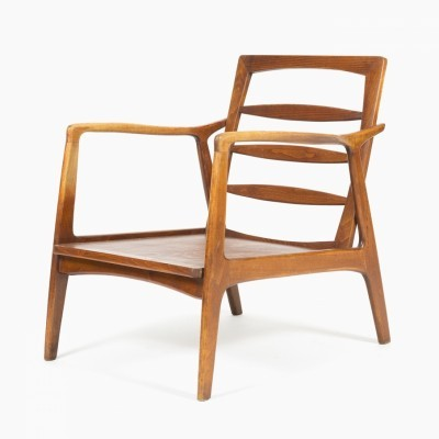 Arm chair from the sixties by unknown designer for unknown producer