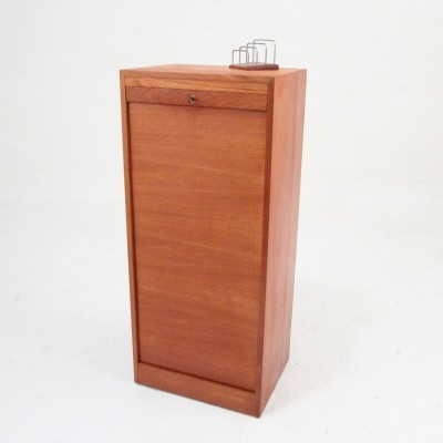 Filing cabinet from the fifties by unknown designer for unknown producer