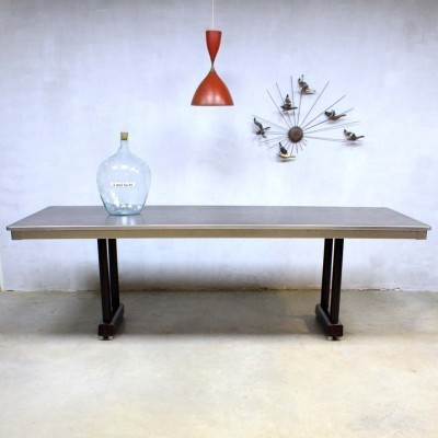 Dining table by unknown designer for Gispen