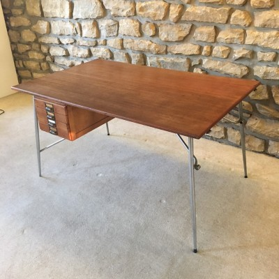 Writing desk from the fifties by Børge Mogensen for Soborg Mobler