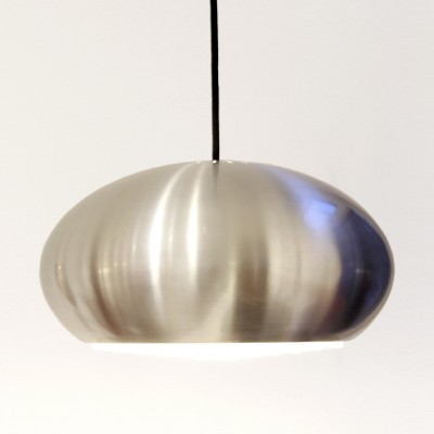 2 x Medio hanging lamp by Jo Hammerborg for Fog & Mørup, 1960s