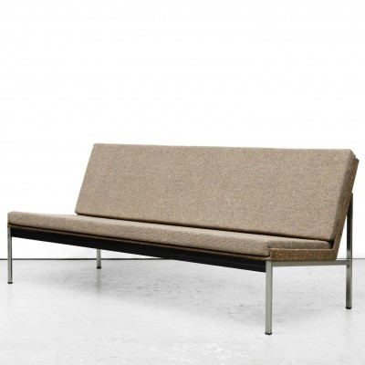 Model 1741 sofa from the sixties by Coen de Vries for Gispen