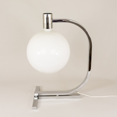 AM/AS - AS1C desk lamp from the sixties by Franco Albini & Franca Helg for Sirrah