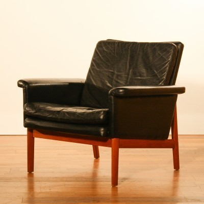 Lounge chair from the fifties by Finn Juhl for France & Son