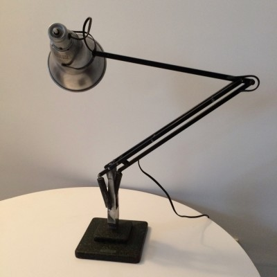 Type 1801 desk lamp by George Carwardine for Herbert Terry & Sons, 1930s