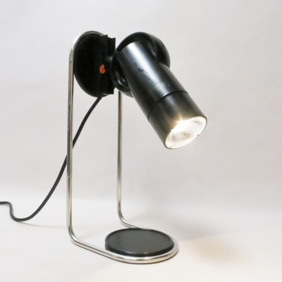 Desk lamp by J. Lawrence Monk for Forma & Funzione, 1960s