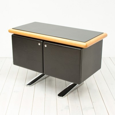 Sideboard from the seventies by Warren Platner for Knoll
