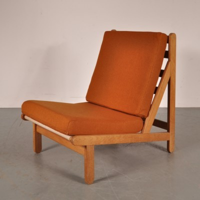 Collectie Fuglsang lounge chair, 1960s