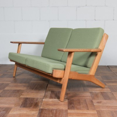 GE 290 lounge chair from the fifties by unknown designer for Getama