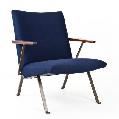 Lounge chair from the fifties by K. Oberman for Gelderland