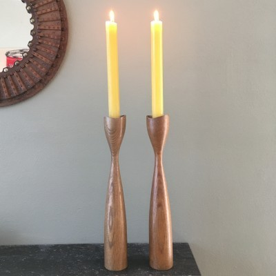 Candle Holder from the sixties by unknown designer for unknown producer