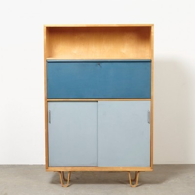 BB54 cabinet from the fifties by Cees Braakman for Pastoe