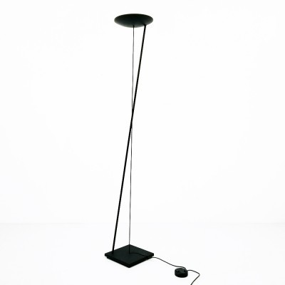 TAO floor lamp from the eighties by Marco Colombo & Mario Barbaglia for Italian Luce