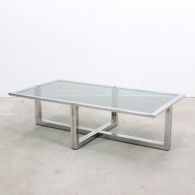 Coffee table from the sixties by Romeo Rega for unknown producer