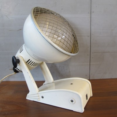 Desk lamp from the fifties by unknown designer for Philips