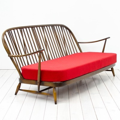 Sofa from the fifties by Lucian Randolph Ercolani for Ercol