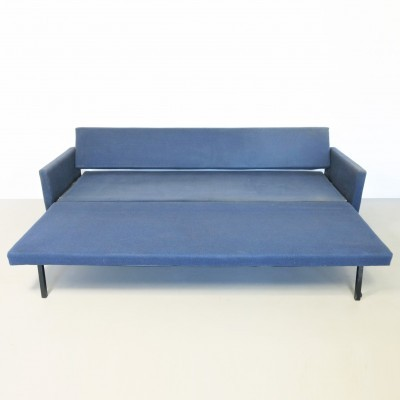 BR 39/BR 49 sofa from the sixties by Martin Visser & Dick van der Net for Spectrum