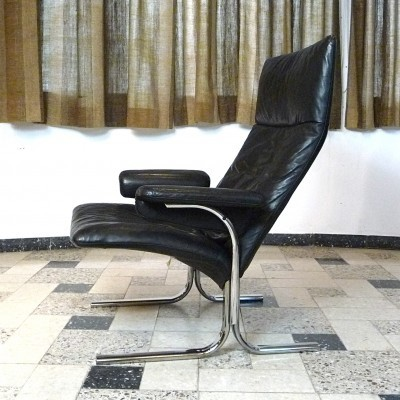 DS-2030 lounge chair by Hans Eichenberger for De Sede, 1970s