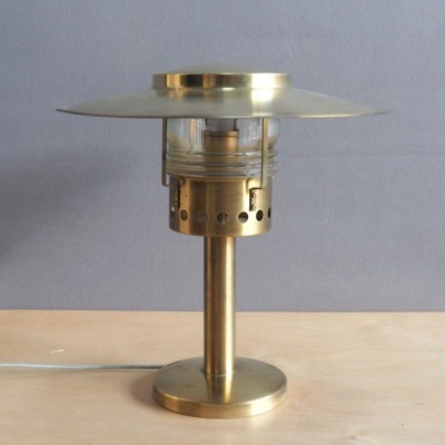 Desk lamp from the sixties by unknown designer for Holm Sørensen & Co