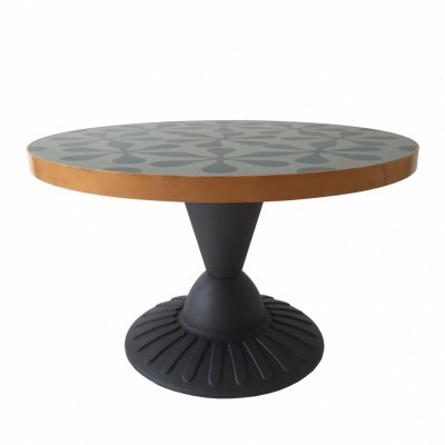 Coffee table by Ettore Sottsass for Zanotta, 1980s