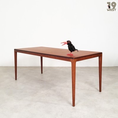 Side table from the fifties by Georg Leowald for Wilkhahn