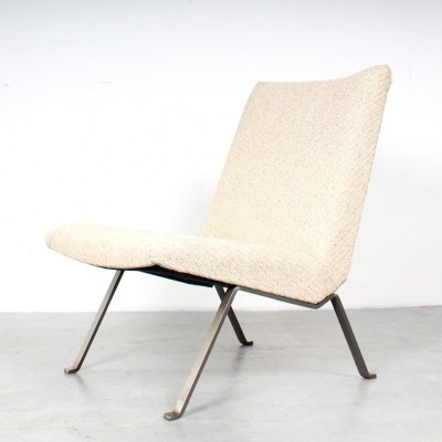 Lounge chair from the fifties by K. Oberman & Rob Parry for Gelderland