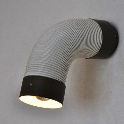 Snuffeltje wall lamp by unknown designer for Raak Amsterdam