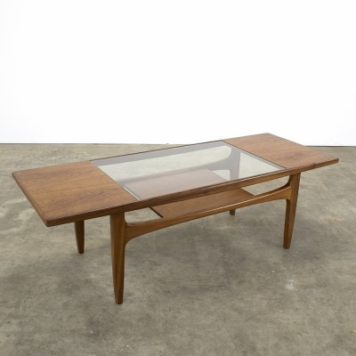 Coffee table from the sixties by unknown designer for G plan