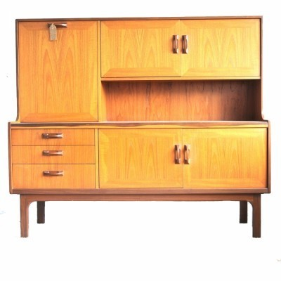 Cabinet from the sixties by unknown designer for G plan