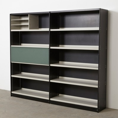 Cabinet from the fifties by Friso Kramer for Ahrend de Cirkel