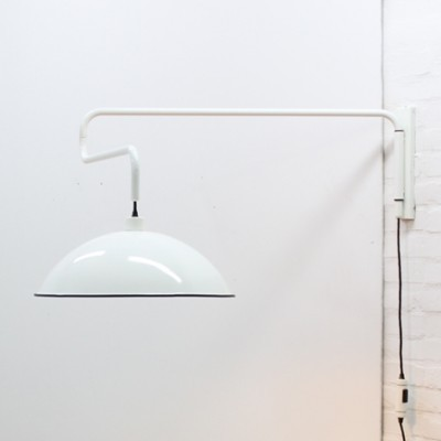 Wall lamp from the sixties by unknown designer for Egoluce