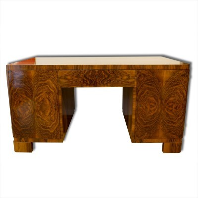 Writing desk from the thirties by unknown designer for Thonet