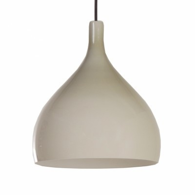 Hanging lamp from the sixties by Paolo Venini for Venini