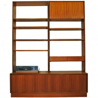 Cabinet from the seventies by unknown designer for G plan