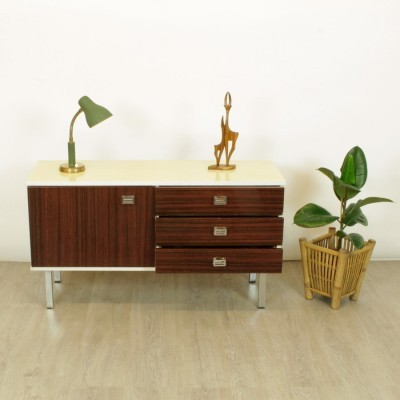 Sideboard from the seventies by unknown designer for 3K Möbel