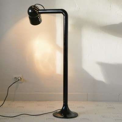 Floor lamp by Elio Martinelli for Martinelli Luce, 1960s