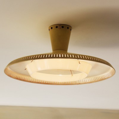 Ceiling lamp from the fifties by Louis Kalff for Philips