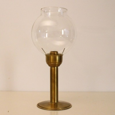 Candlestick from the sixties by unknown designer for unknown producer